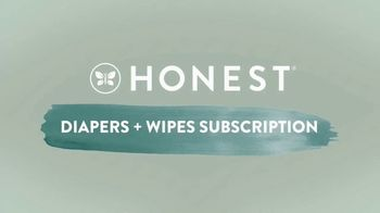 The Honest Company TV Spot, 'Subscriptions: Mix and Match Sizes' - Thumbnail 1