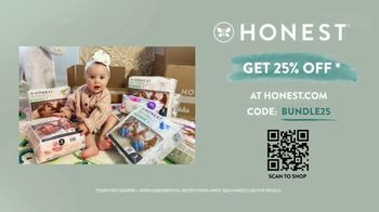 The Honest Company TV Spot, 'Subscriptions: Mix and Match Sizes' - Thumbnail 10