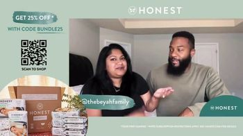 The Honest Company TV Spot, 'Subscriptions: Mix and Match Sizes' - Thumbnail 4