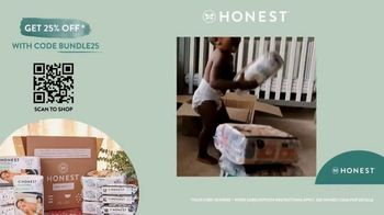The Honest Company TV Spot, 'Subscriptions: Mix and Match Sizes' - Thumbnail 5