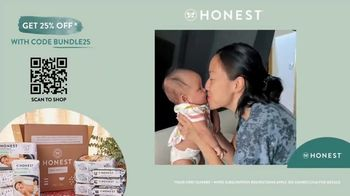 The Honest Company TV Spot, 'Subscriptions: Mix and Match Sizes' - Thumbnail 8