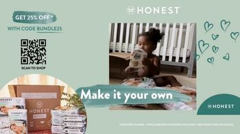 The Honest Company TV Spot, 'Subscriptions: Mix and Match Sizes' - Thumbnail 9