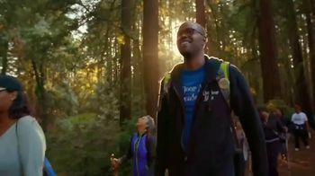 National Park Foundation TV Spot, 'Wonder Never Stops'