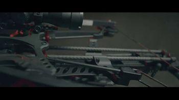 FeraDyne Outdoors Axe Crossbows TV Spot, 'One Shot'