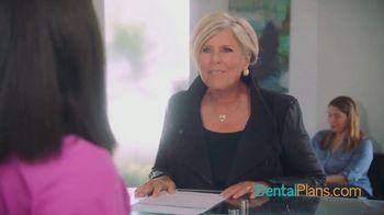 DentalPlans.com TV Spot, 'The Ultimate Money Saver' Featuring Suze Orman