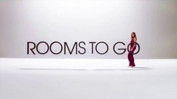 Rooms to Go TV Spot, 'Two Collections' Featuring Cindy Crawford, Sofia Vergara, Song by Pitbull - Thumbnail 1