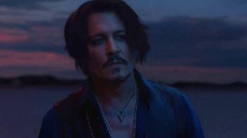 Dior Sauvage Elixir TV Spot, 'The New Elixir' Featuring Johnny Depp - Thumbnail 4