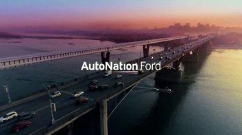 AutoNation Ford TV Spot, 'Different Drivers: Pre-Order F-150'