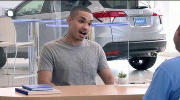 Honda Verano de Ofertas TV Spot, 'Momento de ayuda: sorpresa en el dealership: Brian' [Spanish] [T2]