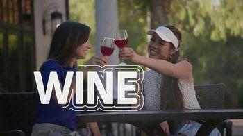 GolfNow.com TV Spot, 'Nine and Wine' - Thumbnail 3