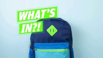 Rice Krispies Treats TV Spot, 'What's In: Backpack'