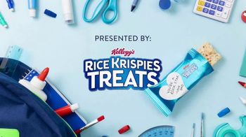 Rice Krispies Treats TV Spot, 'What's In: Backpack' - Thumbnail 7