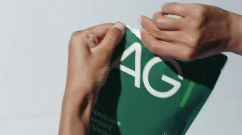 Athletic Greens TV Spot, 'Smaller Cabinet' - Thumbnail 6