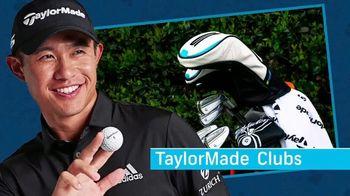 GolfPass TV Spot, 'Viva Golf Vegas Sweepstakes' Featuring Collin Morikawa