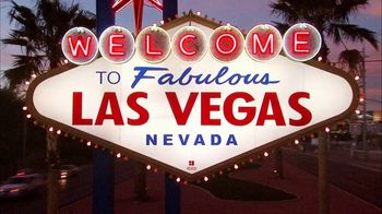 GolfPass TV Spot, 'Viva Golf Vegas Sweepstakes' Featuring Collin Morikawa - Thumbnail 1
