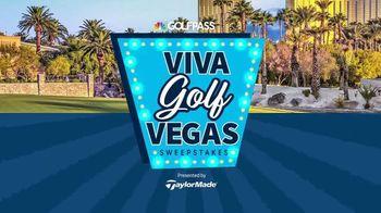 GolfPass TV Spot, 'Viva Golf Vegas Sweepstakes' Featuring Collin Morikawa - Thumbnail 3