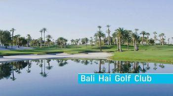 GolfPass TV Spot, 'Viva Golf Vegas Sweepstakes' Featuring Collin Morikawa - Thumbnail 4