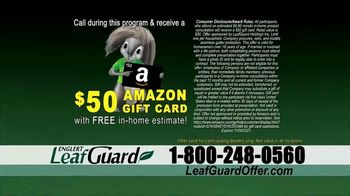 LeafGuard TV Spot, 'To Do List: Gutter Cleaning' - Thumbnail 9