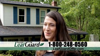 LeafGuard TV Spot, 'To Do List: Gutter Cleaning' - Thumbnail 6