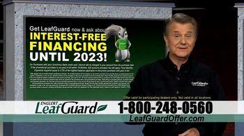 LeafGuard TV Spot, 'To Do List: Gutter Cleaning' - Thumbnail 8