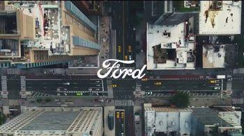 Ford TV Spot, 'Protect the Future' [T2] - Thumbnail 1