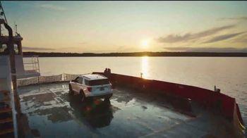 Ford TV Spot, 'Protect the Future' [T2] - Thumbnail 2