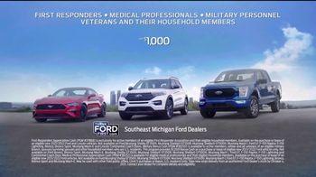 Ford TV Spot, 'Protect the Future' [T2] - Thumbnail 7