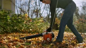 STIHL TV Spot, 'Big Jobs, Big Fun: Not Sold at Lowe's or Home Depot ' Song by Guesthouse - Thumbnail 2