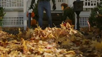 STIHL TV Spot, 'Big Jobs, Big Fun: Not Sold at Lowe's or Home Depot ' Song by Guesthouse - Thumbnail 3