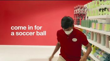 Target TV Spot, 'Part of the Team' Song by Black Pumas - Thumbnail 3