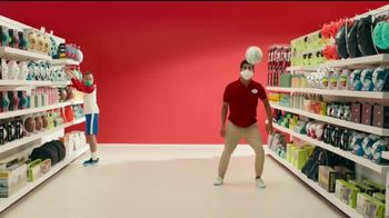 Target TV Spot, 'Part of the Team' Song by Black Pumas - Thumbnail 4