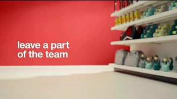 Target TV Spot, 'Part of the Team' Song by Black Pumas - Thumbnail 8