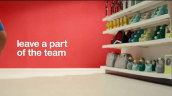 Target TV Spot, 'Part of the Team' Song by Black Pumas - Thumbnail 9
