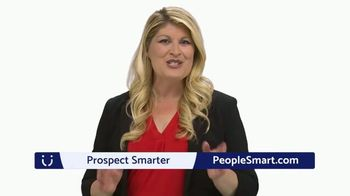 PeopleSmart TV Spot, 'Stop Wasting Time'