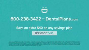 DentalPlans.com TV Spot, 'Mike's Root Canal Estimate' Featuring Suze Orman - Thumbnail 9