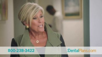 DentalPlans.com TV Spot, 'Mike's Root Canal Estimate' Featuring Suze Orman - Thumbnail 4