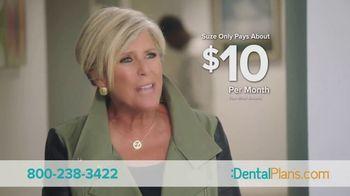 DentalPlans.com TV Spot, 'Mike's Root Canal Estimate' Featuring Suze Orman - Thumbnail 5