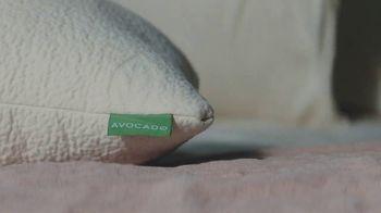 Avocado Mattress TV Spot, 'Raising the Bar'