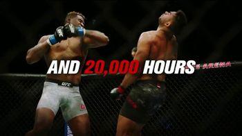 UFC Fight Pass TV Spot, 'Combat Sports Content'