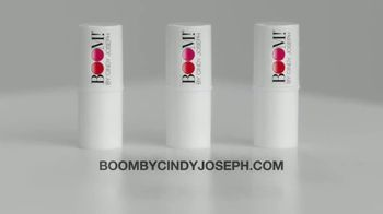 BOOM! by Cindy Joseph TV Spot, 'Boom Stick Trio' - Thumbnail 9
