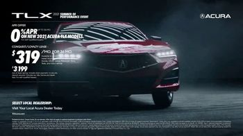 Acura Summer of Performance Event TV Spot, 'A Higher Institution' [T2] - Thumbnail 6