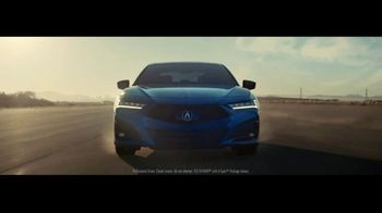 Acura Summer of Performance Event TV Spot, 'A Higher Institution' [T2] - Thumbnail 2