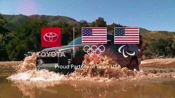 Toyota TV Spot, 'Dear Detour' [T1] - Thumbnail 7