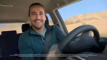 Toyota TV Spot, 'Dear Detour' [T1] - Thumbnail 2
