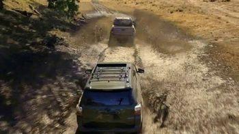 Toyota TV Spot, 'Dear Detour' [T1] - Thumbnail 3