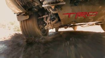 Toyota TV Spot, 'Dear Detour' [T1] - Thumbnail 4