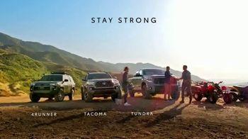Toyota TV Spot, 'Dear Detour' [T1] - Thumbnail 5