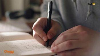 Chegg TV Spot, 'First Assignment: Textbook Solutions' - Thumbnail 2