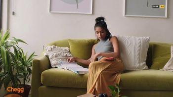 Chegg TV Spot, 'First Assignment: Textbook Solutions' - Thumbnail 5