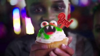 Chuck E. Cheese's Halloween Boo-Tacular TV Spot, 'Limited Free Game Play & New Shows' - Thumbnail 4